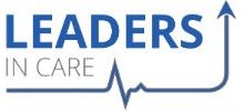 Leaders In Care's logo takes you to their list of jobs