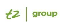T2 Group Ltd's logo takes you to their list of jobs