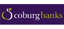 Coburg Banks's logo takes you to their list of jobs