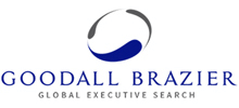 Goodall Brazier Ltd's logo takes you to their list of jobs