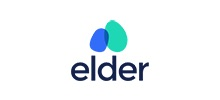 Elder's logo takes you to their list of jobs