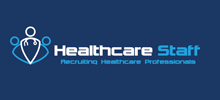 Healthcare Staff Ltd's logo takes you to their list of jobs