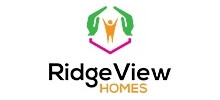 Ridge View Homes Ltd's logo takes you to their list of jobs