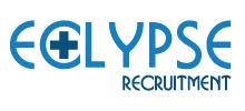 Eclypse Recruitment's logo takes you to their list of jobs