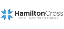 Hamilton Cross Sussex's logo takes you to their list of jobs