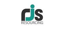 RJS Resourcing Ltd's logo takes you to their list of jobs