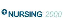 Nursing 2000's logo takes you to their list of jobs
