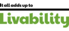 Livability's logo takes you to their list of jobs