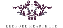 Redford Hearth's logo takes you to their list of jobs