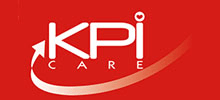 KPI Care's logo takes you to their list of jobs