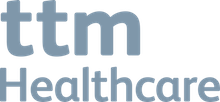 TTM Healthcare's logo takes you to their list of jobs