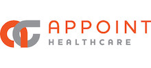 Appoint Healthcare's logo takes you to their list of jobs