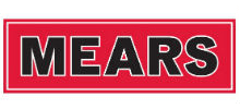 Mears's logo takes you to their list of jobs
