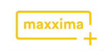 Maxxima's logo takes you to their list of jobs
