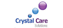 Crystal Care Solutions's logo takes you to their list of jobs