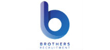 Brothers Recruitment's logo takes you to their list of jobs