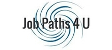 JobPaths4U's logo takes you to their list of jobs