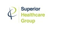 Superior Healthcare's logo takes you to their list of jobs